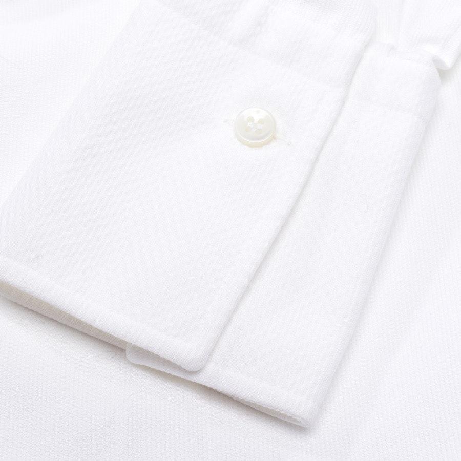 Bluse von Valentino in Weiß Gr. 34 IT 40