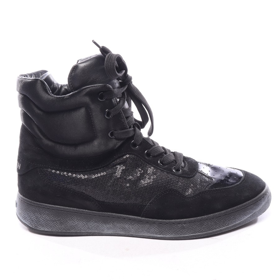 High-Top Sneaker von Hogan in Schwarz Gr. EUR 37