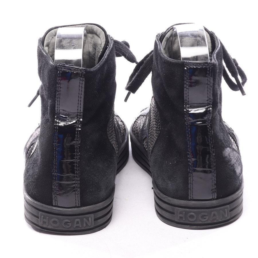 High-Top Sneaker von Hogan in Schwarz Gr. EUR 37