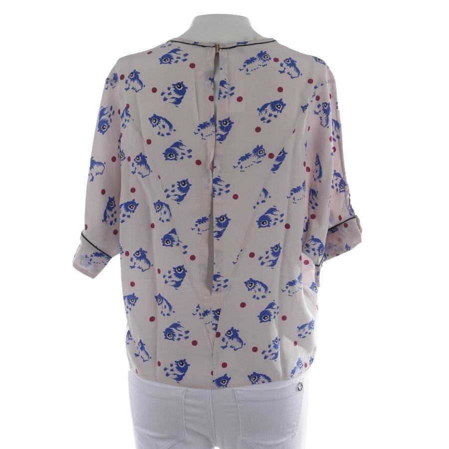 Bluse von Marni in Multicolor Gr. 34 IT 40