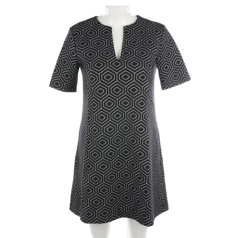 Kleid von Drykorn in Schwarz und Weiß Gr. S