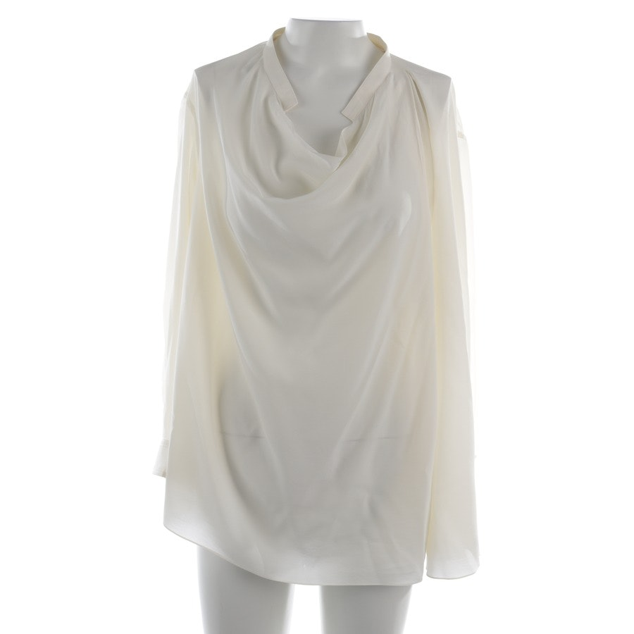 blouses & tunics from Hermès in cream size 34 FR 36