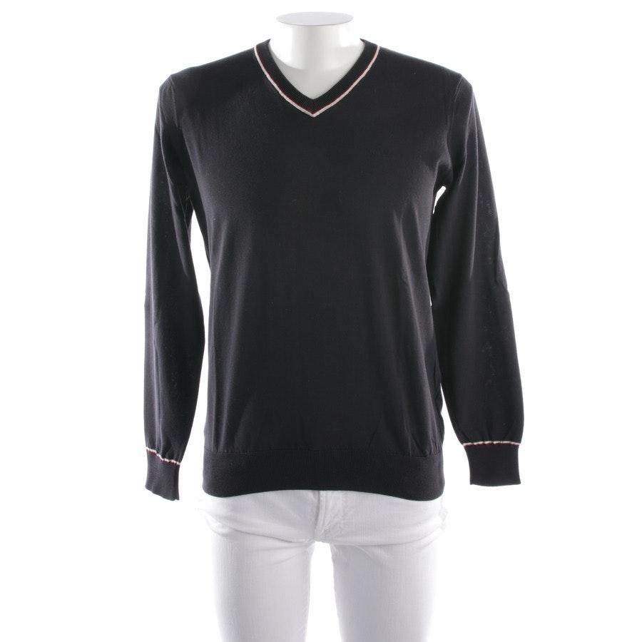 Pullover von Armani Jeans in Schwarz Gr. L