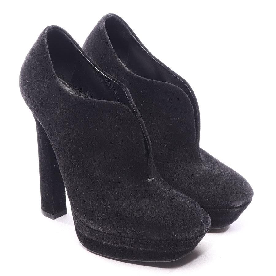 ankle boots from Bottega Veneta in black size EUR 38