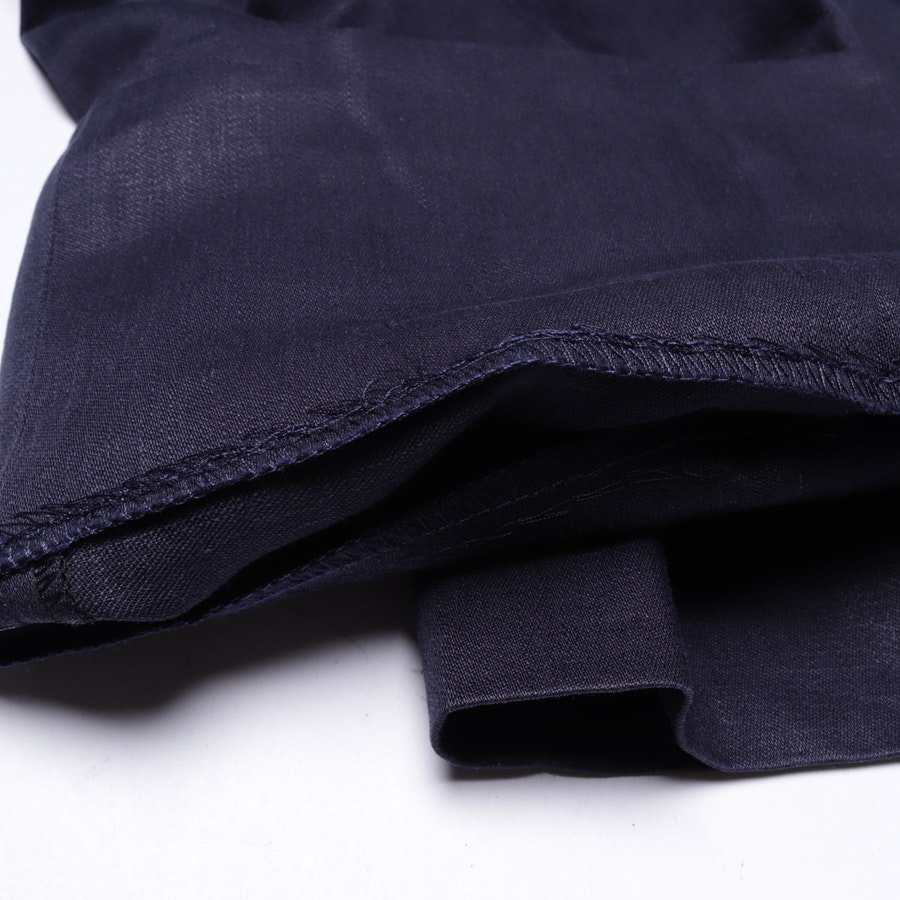 Hose von Tom Ford in Blau Gr. 48