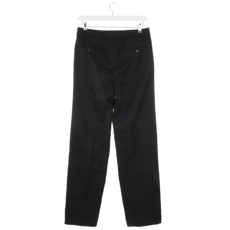 trousers from Tom Ford in black size 48