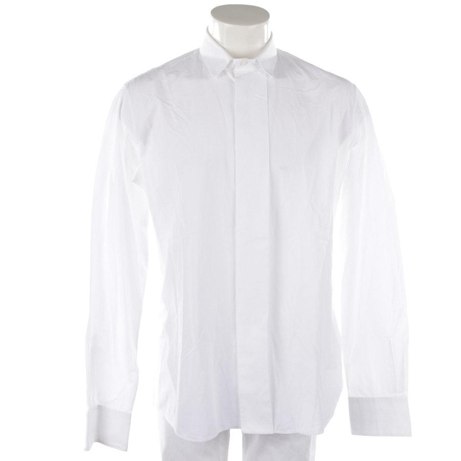 business shirt from Bottega Veneta in know size 41-42