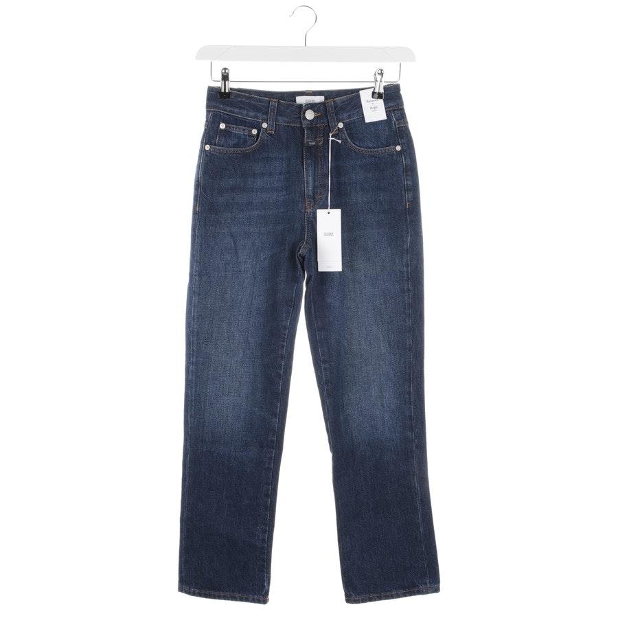 Jeans von Closed in Blau Gr. W26 - Neu