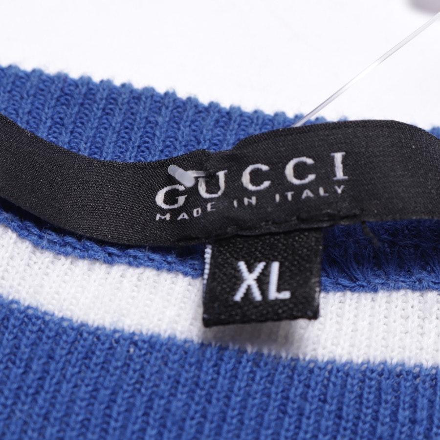 Strickpullover von Gucci in Multicolor Gr. XL