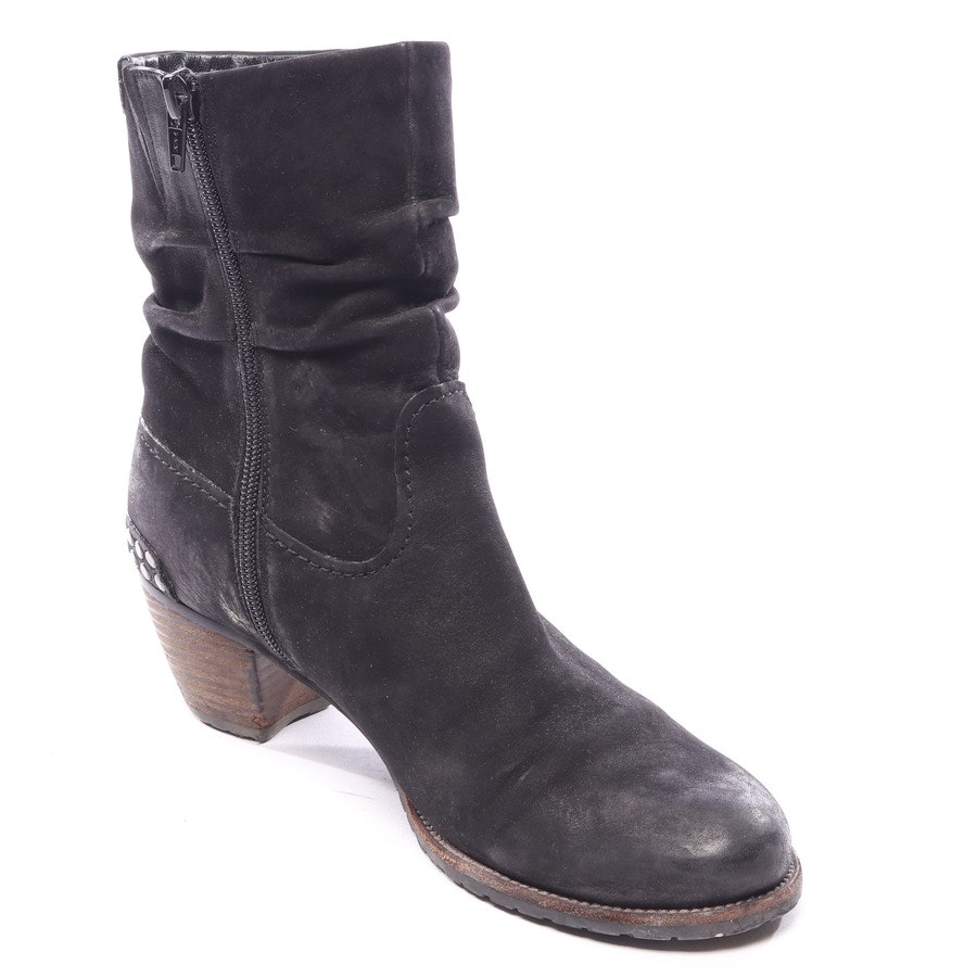 ankle boots from Kennel & Schmenger in black size EUR 38,5 UK 5,5