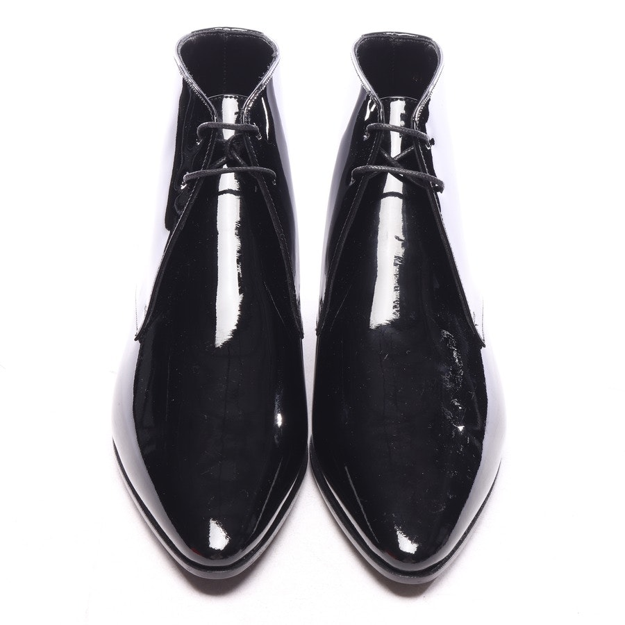 ankle boots from Saint Laurent in black size EUR 37 - jonas - new