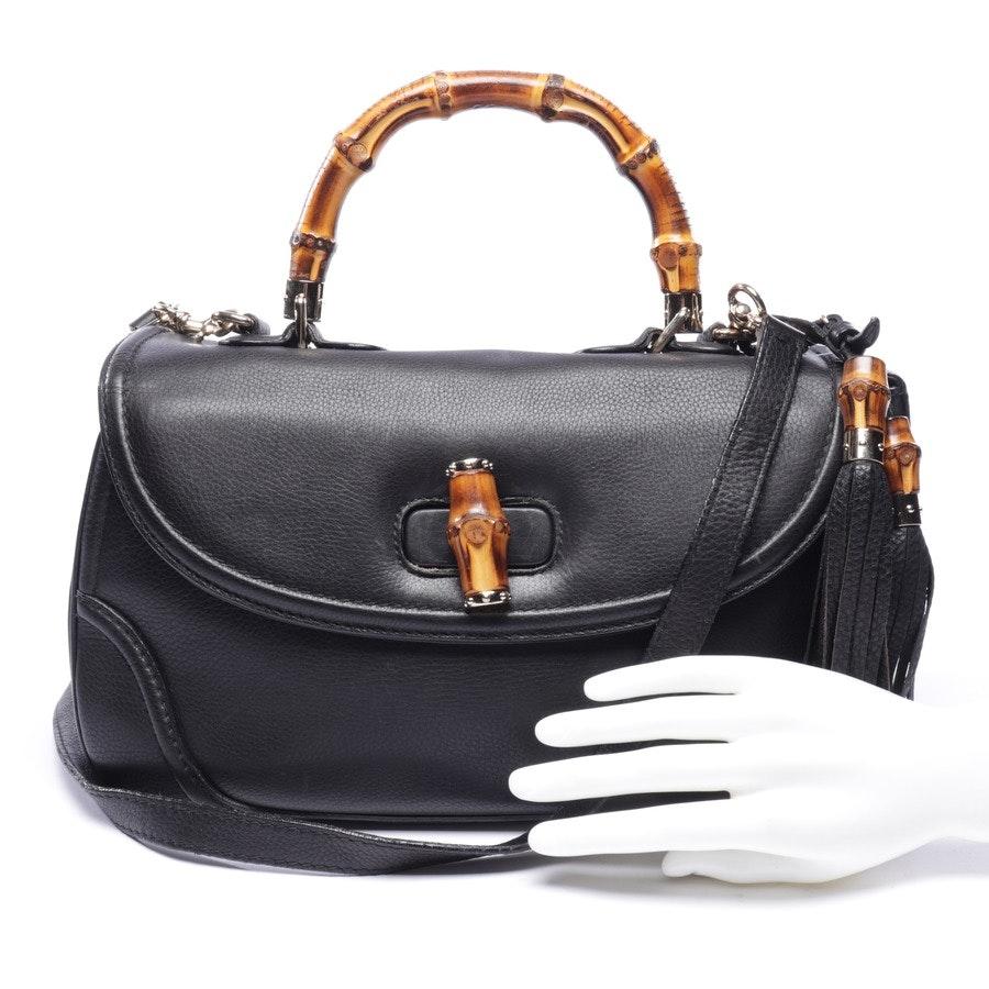 shoulder bag from Gucci in black