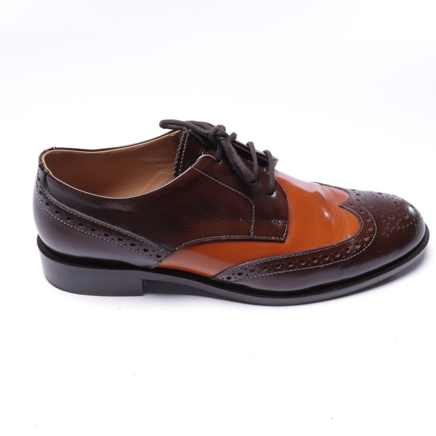 loafers from Closed in brown size EUR 40
