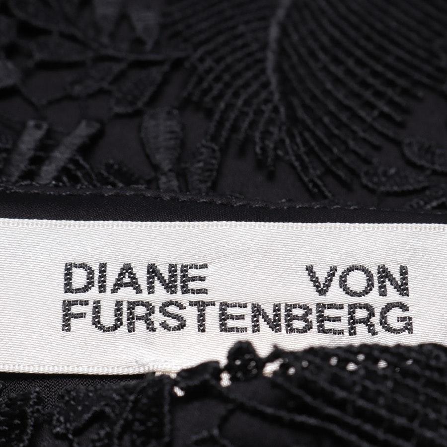 skirt from Diane von Furstenberg in black size 38 US 8