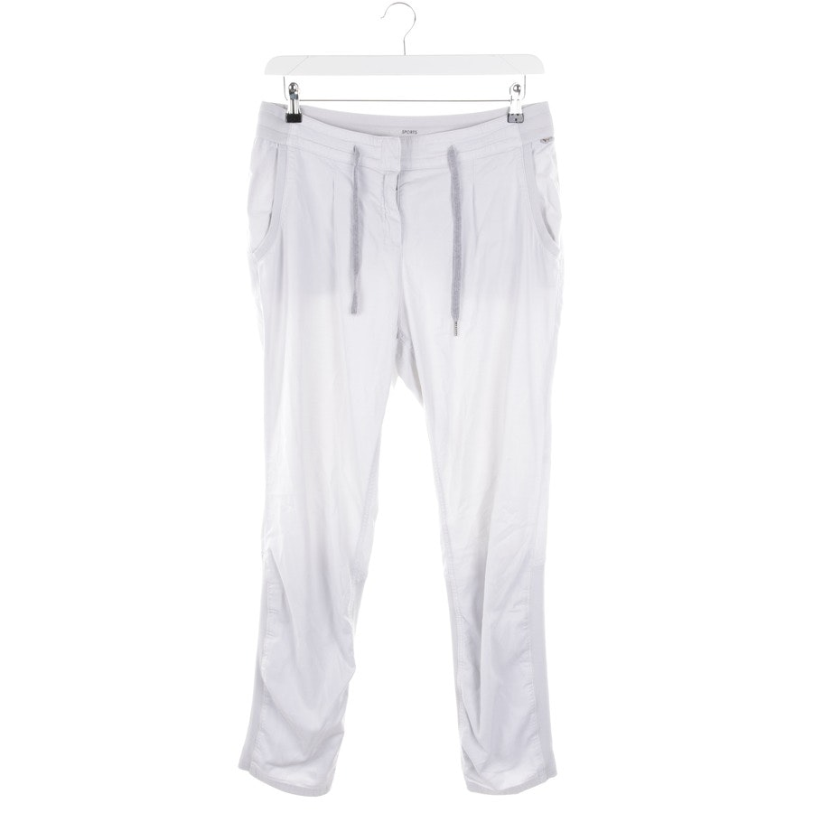Hose von Marc Cain Sports in Creme Gr. M