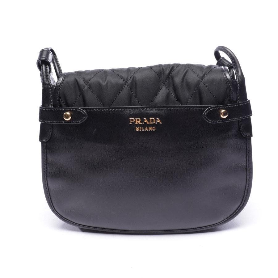 shoulder bag from Prada in black