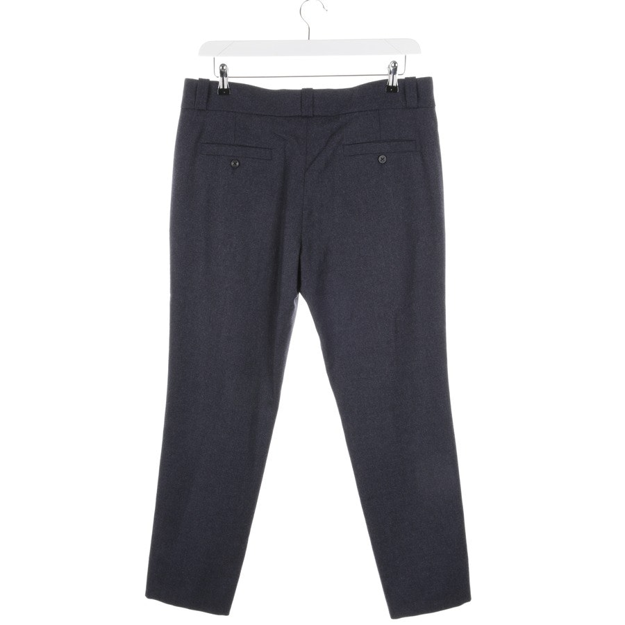 trousers from Marc Jacobs in blue size 52