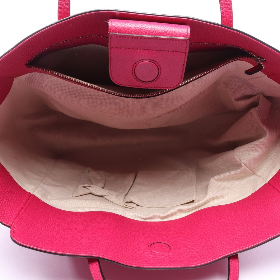 Shopper von Gucci in Pink - Swing