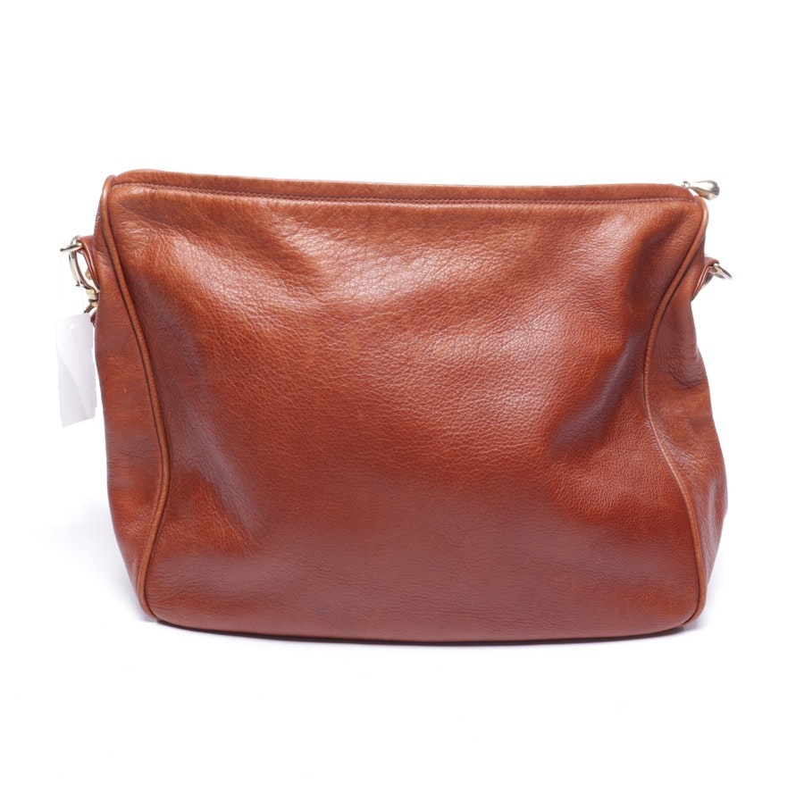 shoulder bag from Sonia Rykiel in brown