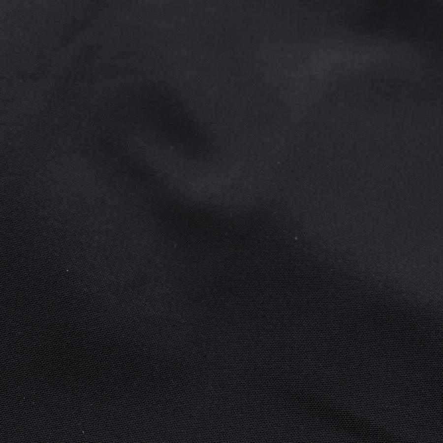 Kleid von Jil Sander in Schwarz Gr. 34 IT 40