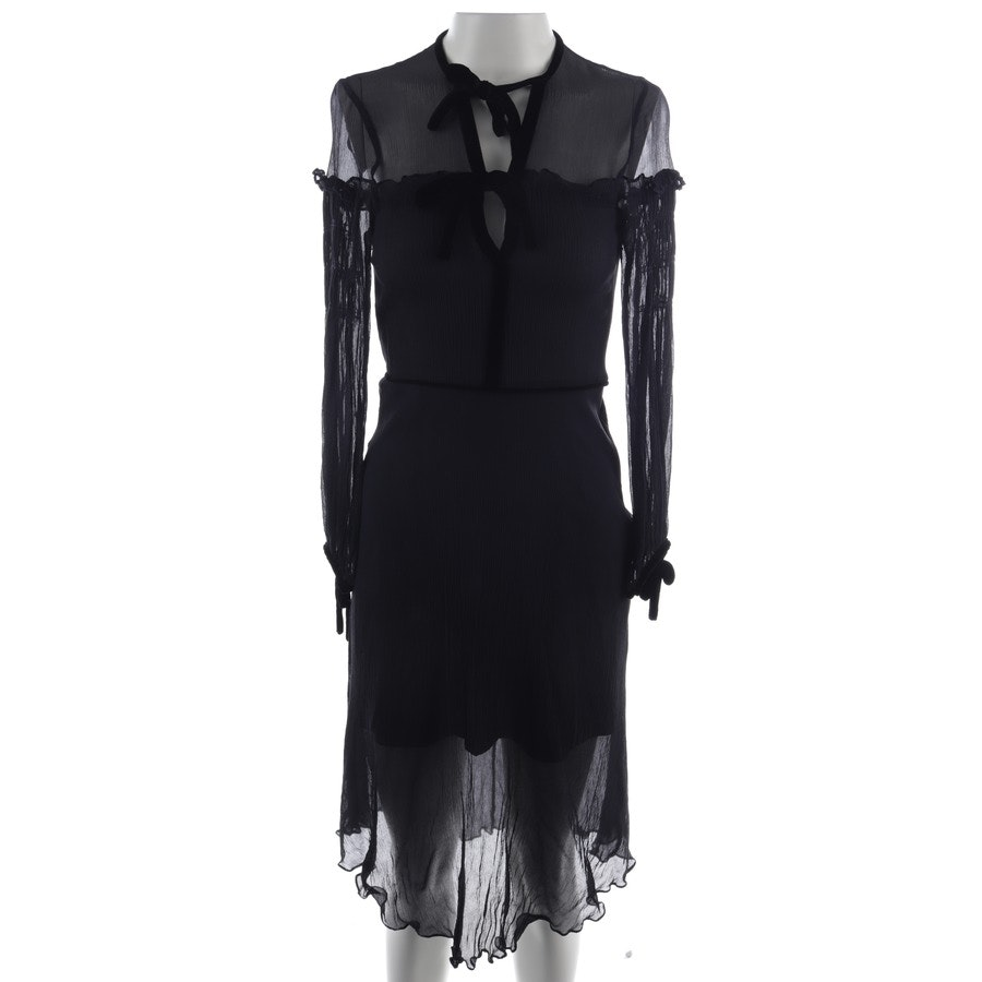 dress from The Kooples in black size 32