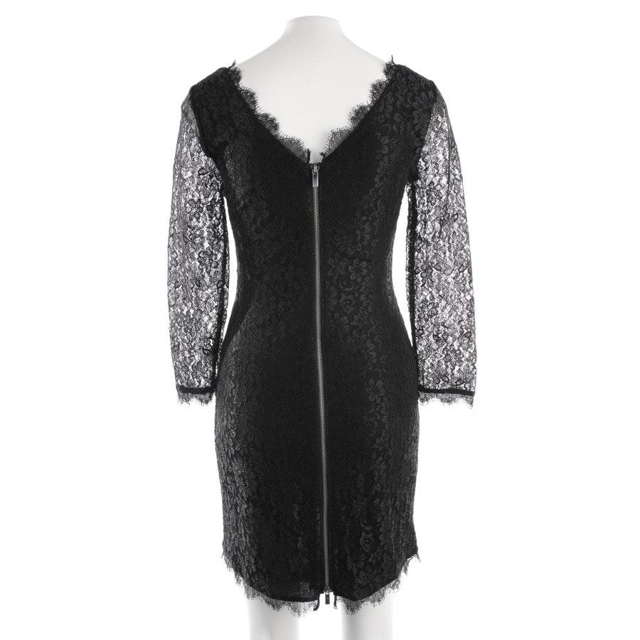 dress from Diane von Furstenberg in black size 32 US 2