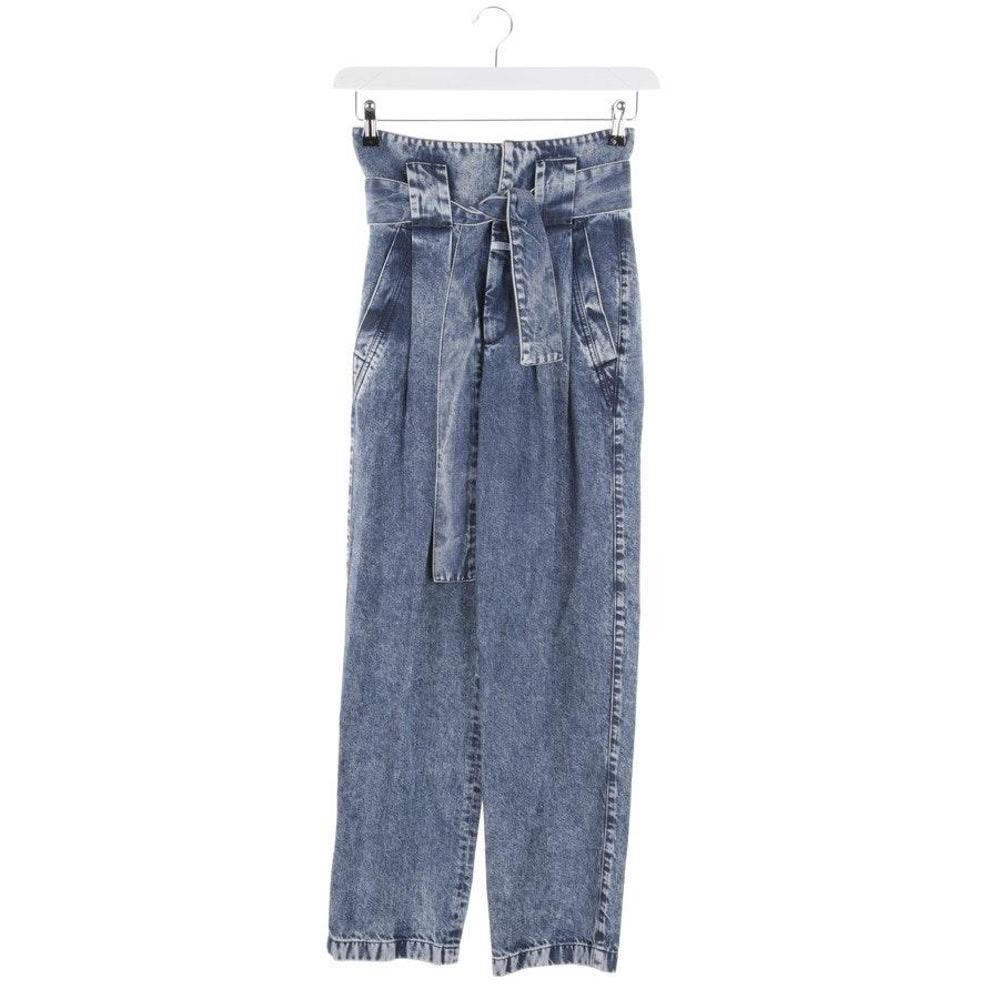 Jeans von Closed in Blau Gr. W24 - Neu