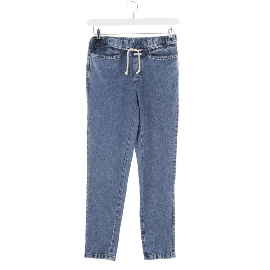 Jeans von Closed in Blau Gr. W23 - Neu