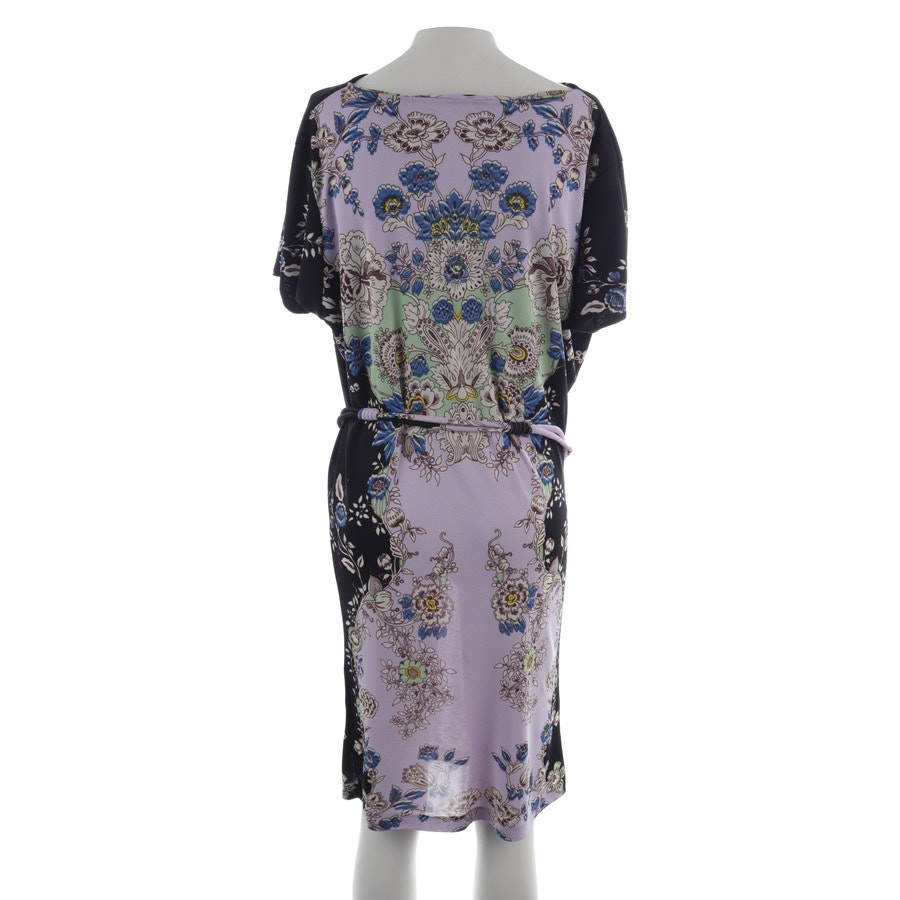 dress from Etro in black and multicolor size 36 IT 42