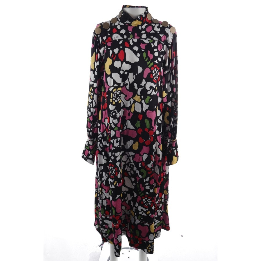 dress from Sonia Rykiel in black and multicolor size 32 FR 34