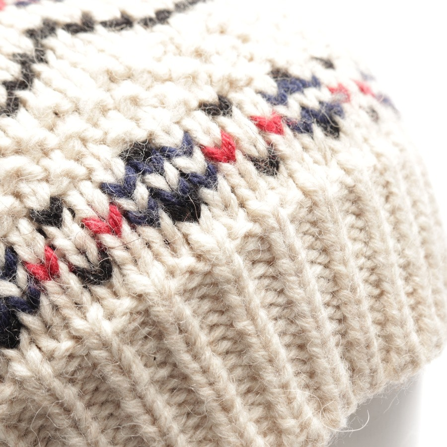 Beanie von Drykorn in Multicolor Gr. M