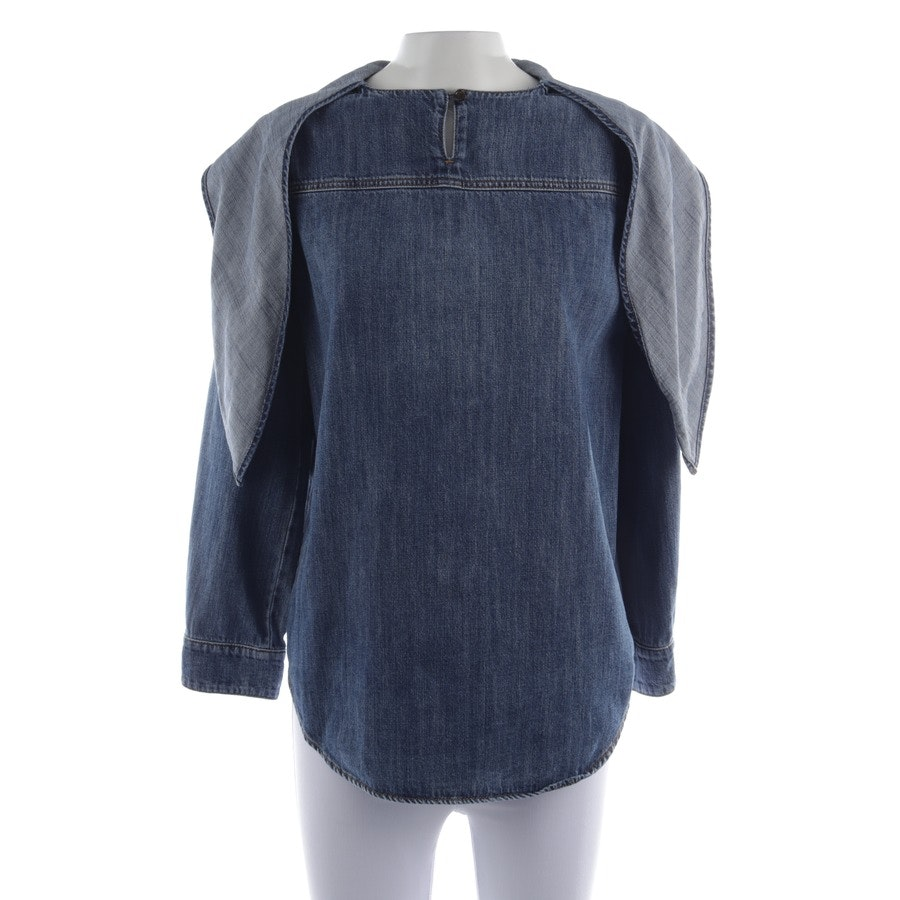 blouses & tunics from Chloé in blue size 34 FR 36