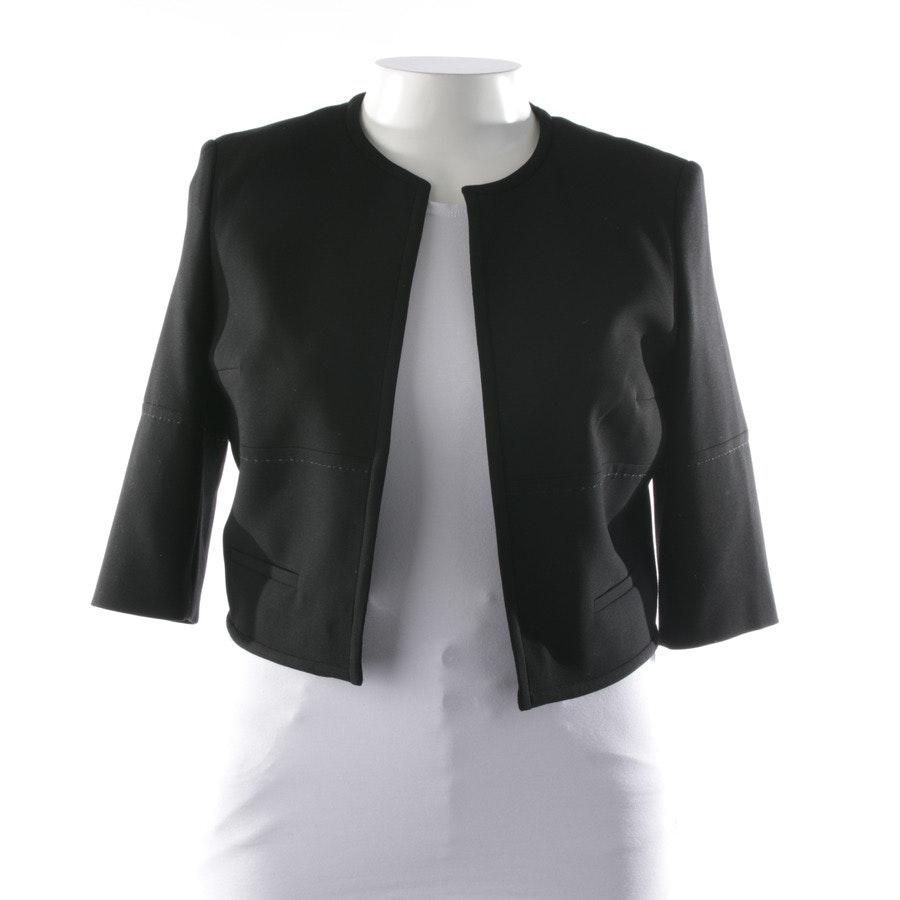 blazer from Hugo Boss Black Label in black size 40