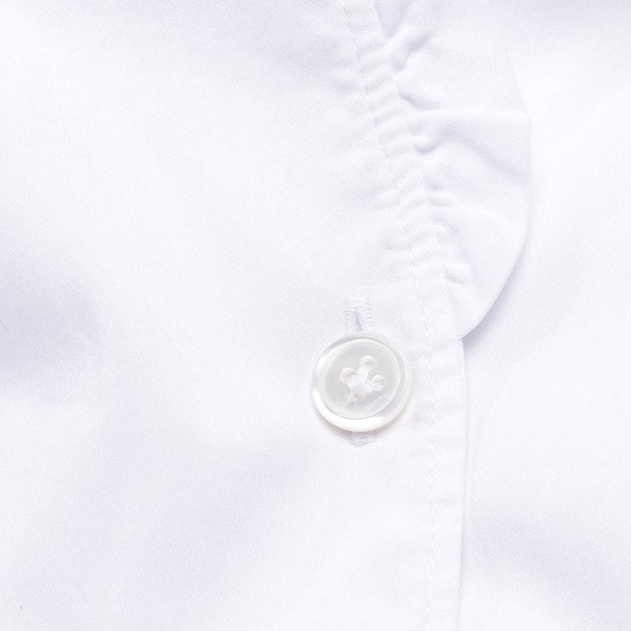 Bluse von Lareida in Weiß Gr. 38 IT 44