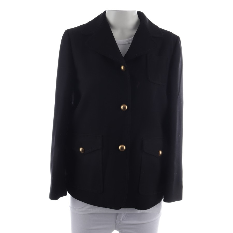 blazer from Gucci in black size 34 IT 40