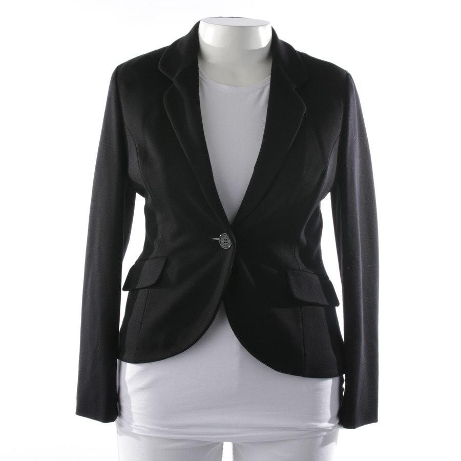 blazer from Steffen Schraut in black and red size 40