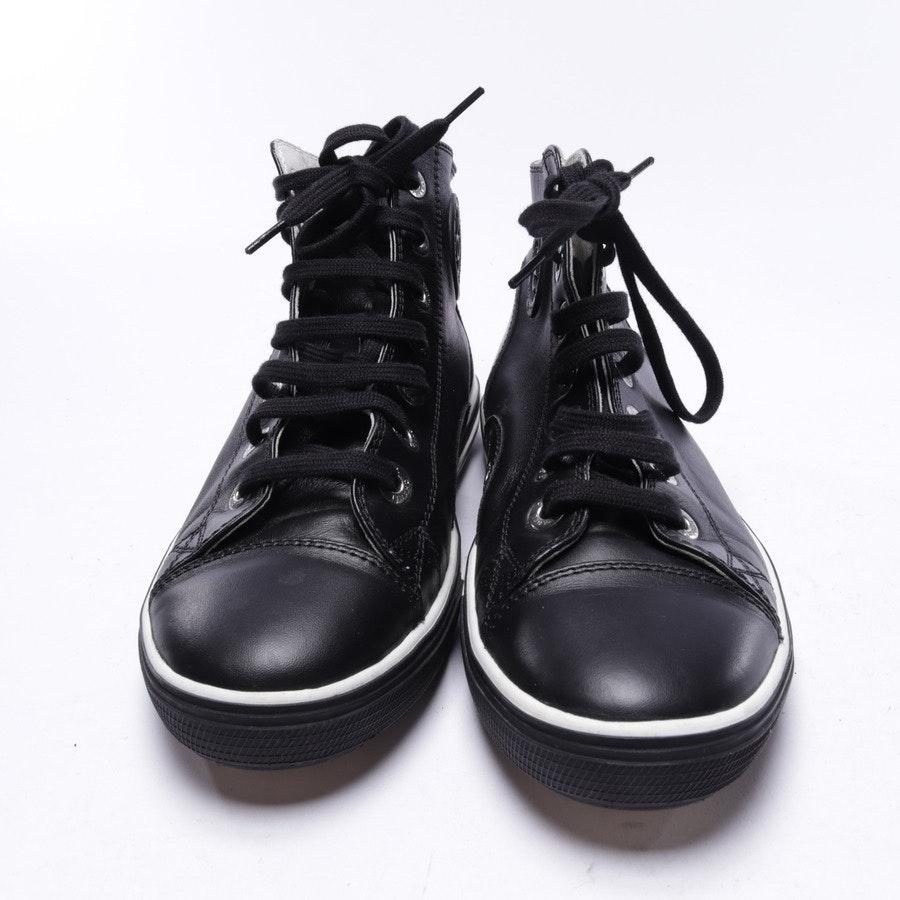 Sneaker von Chanel in Schwarz Gr. EUR 37,5