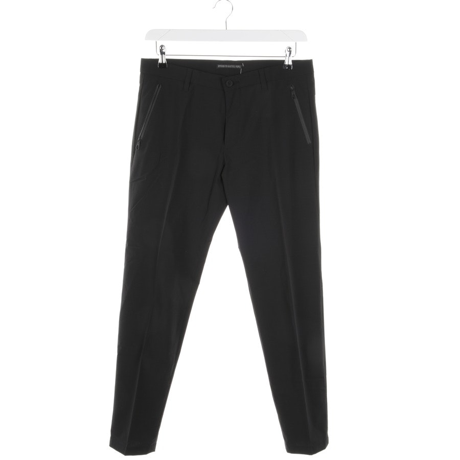 trousers from Drykorn in black size W31 L34 - new