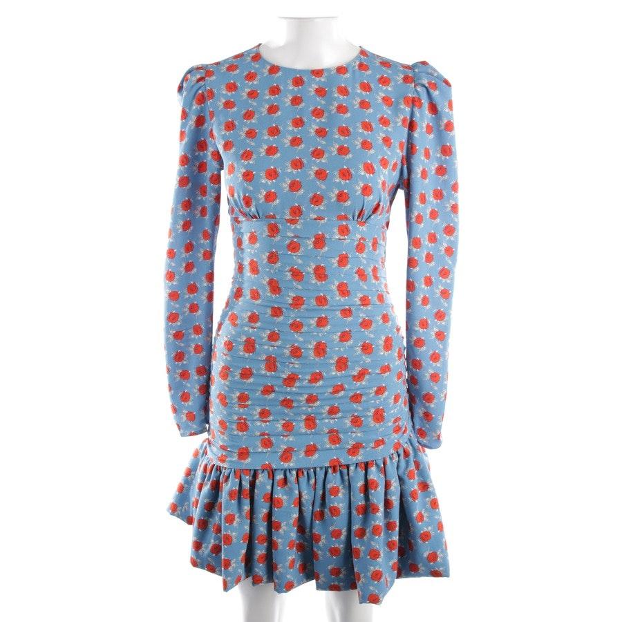 Kleid von Essentiel Antwerp in Multicolor Gr. 32 FR 34