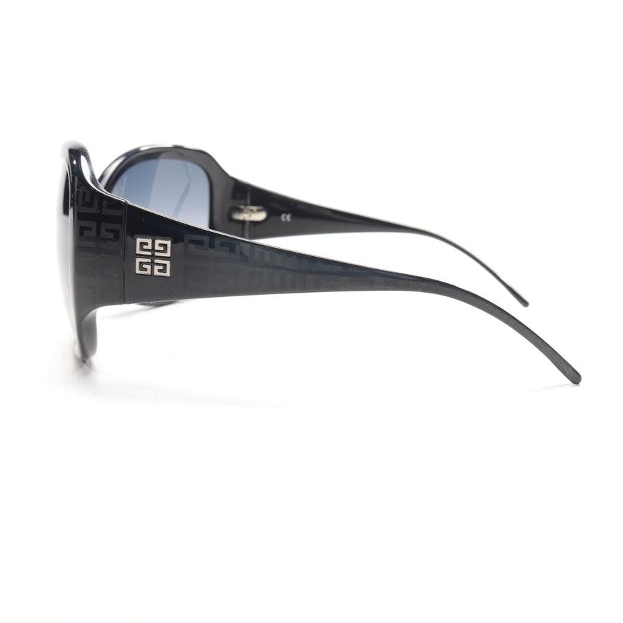 Sonnenbrille von Givenchy in Dunkelblau