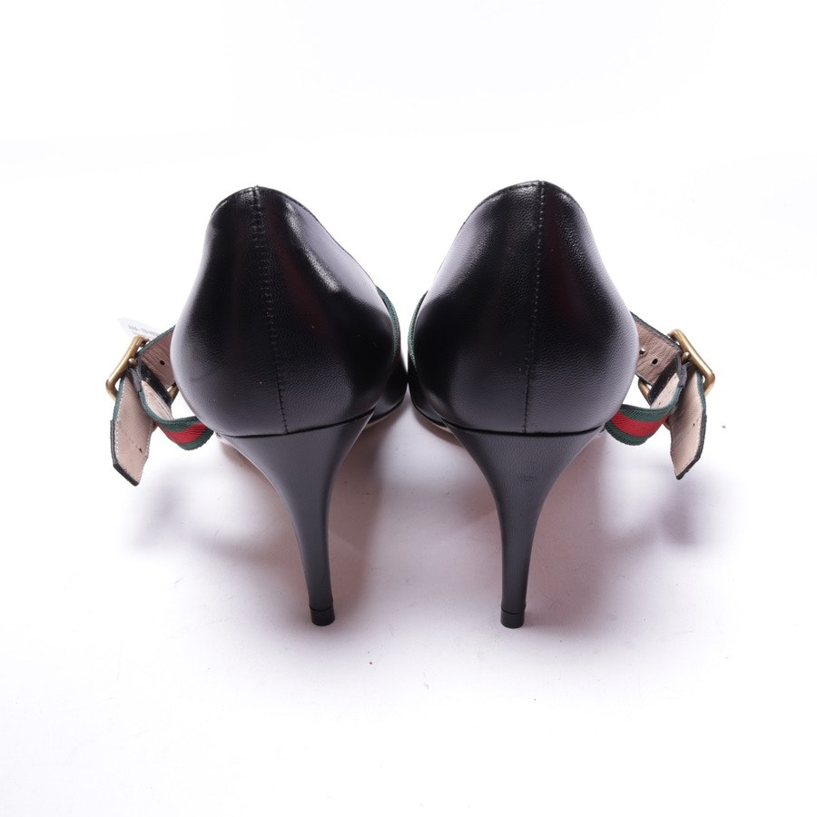 pumps from Gucci in black size EUR 36 - new