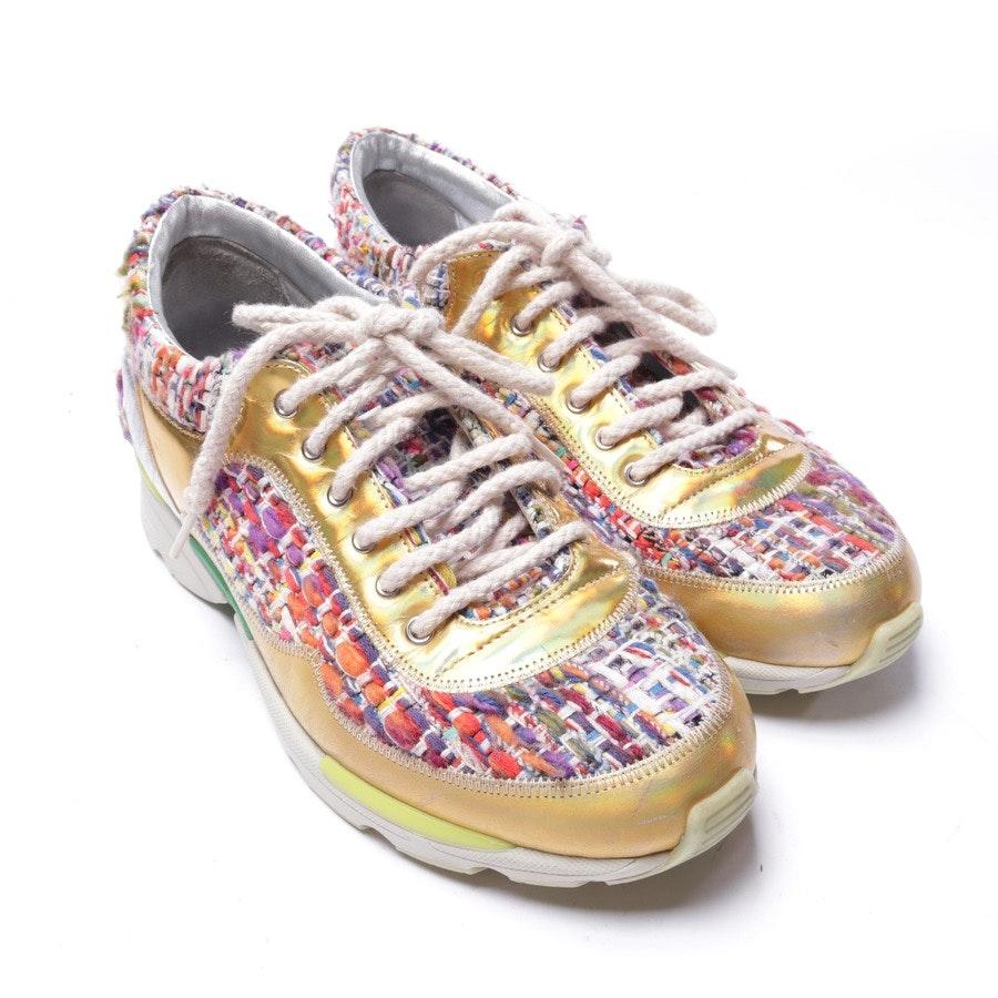 Sneaker von Chanel in Multicolor Gr. EUR 36,5