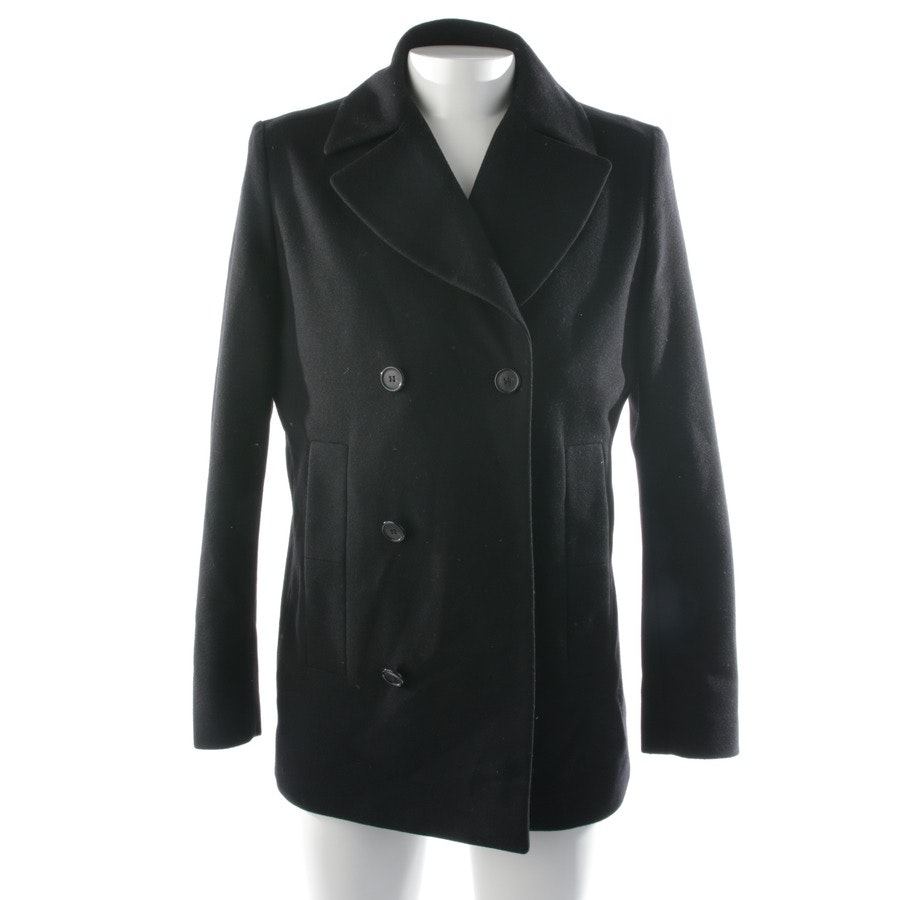 winter coat from Hugo Boss Red Label in black size M