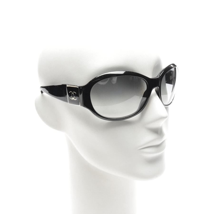 Sonnenbrille von Chanel in Schwarz - 5070