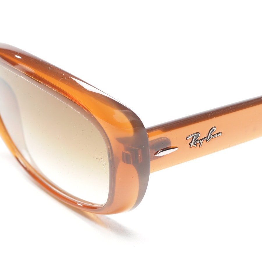 sunglasses from Ray Ban in brown - jackie ohh