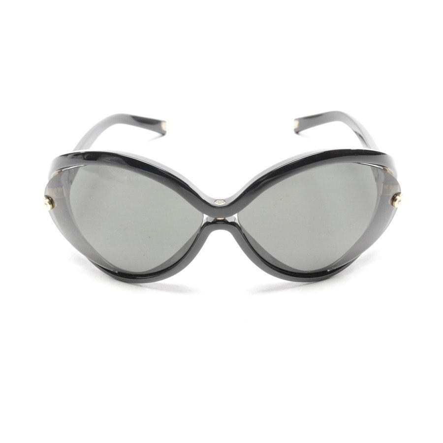 Sonnenbrille von Louis Vuitton in Schwarz - Z0417W
