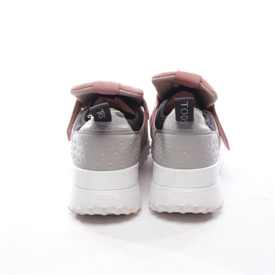 Sneaker von Tod´s in Multicolor Gr. EUR 39