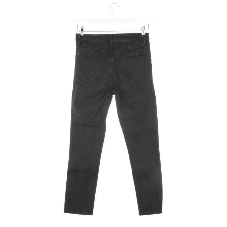 Jeans von J Brand in Dunkelgrau Gr. W27 - Ruby
