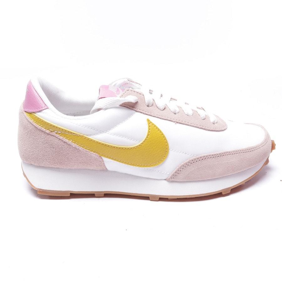 Sneaker von Nike in Weiß und Gelb Gr. EUR 36,5 - Daybreak - Neu