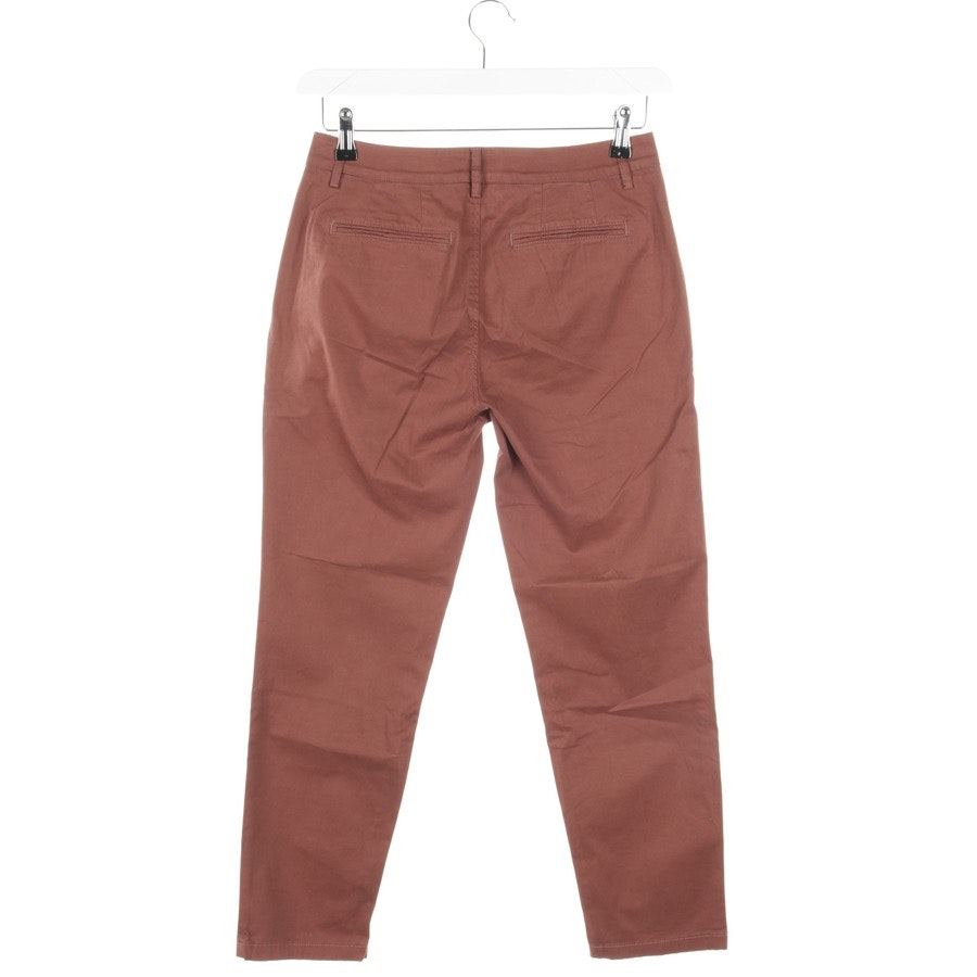 trousers from Closed in brown size W26 - jack - new